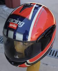 vintage gulf logo vintage racing helmet ebay