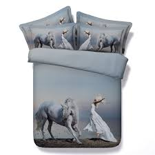 Girls Horse Bedding Set by Compare Prices On Horse Bedding Online Shopping Buy Low