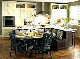 table de cuisine avec banc table cuisine avec banc cool pourquoi choisir une table avec