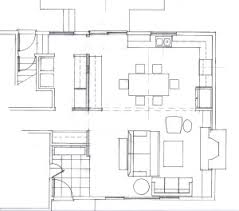 eat in kitchen floor plans why an eat in kitchen is for this home remodel