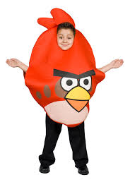 Angry Birds Halloween Costume 25 Big Bird Costume Ideas Big Bird Realistic