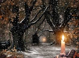 best and unique christmas snow wallpapers u2013 christmas wishes