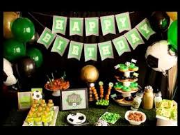 soccer party ideas soccer party ideas