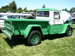 willys jeep truck green willys truck related images start 0 weili automotive network