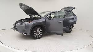 lexus enform subscription pre owned 2015 lexus nx 200t awd 4dr sport utility in baltimore