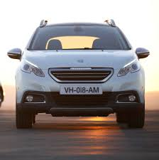 is peugeot a good car peugeot 2008 review car review good housekeeping