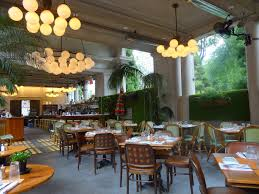 Union Park Dining Room by A Walk In The Park Union Square Park Restaurant High End Eatery
