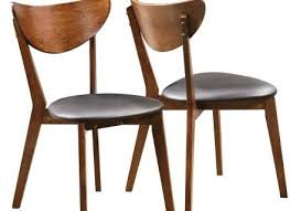 magnificent mid century modern dining room chairs dining room
