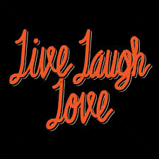 live laugh love vector image 1299328 stockunlimited