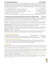best solutions of tv host resume sample for your example gallery
