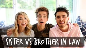 Brother Vs Brother Sister Vs Brother In Law Youtube