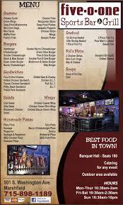 sport bar funky burger interior design apricus menu by tapiiri