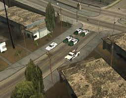 the san andreas sheriff u0027s department page 340 los santos roleplay