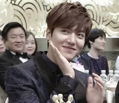 film drama korea lee min ho congrats lee min ho and park shin hye win sbs best couple award
