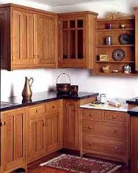 mission oak kitchen cabinets kitchen cabinets mission accomplished arts and crafts cabinetry