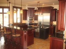 custom kitchen cabinet ideas kitchen design stunning cherry wood custom kitchen cabinet ideas