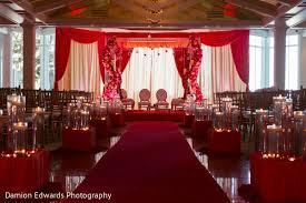 indian wedding decorators in nj woodland park nj indian wedding by damion edwards photography