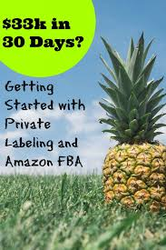 black friday for amazon fba 33k in 30 days getting started with private labeling and amazon fba