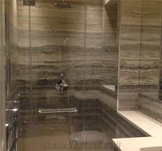 travertine bathroom ideas silver travertine bathroom shower design from united kingdom
