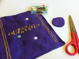 How To Get Crayon Off The Wall by Harold And The Purple Crayon Halloween Generation T