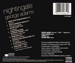 nightingale hollywood george adams nightingale amazon com music