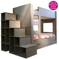 Best Childrens Beds Images On Pinterest Kid Beds Bed In - Designer kids bedroom furniture
