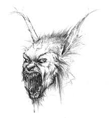 ronald kelly alex mcvey building the perfect werewolf