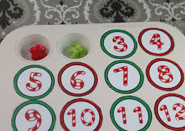 holiday craft ideas diy advent for kids a mom u0027s take