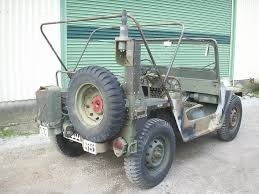 ford military jeep m151 jeep kaiser mutt