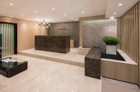 bureau office swiss bureau designs office for sfm in dubai s opal tower design