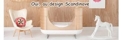 chambre bebe design scandinave une chambre bébé au design scandinave couleur et personnalité