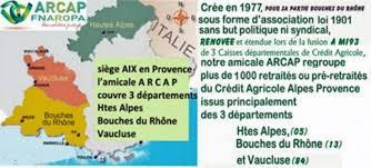 Crédit Agricole André Les Alpes Arcap Amicale Des Retraités Du Crédit Agricole Alpes Provence 13