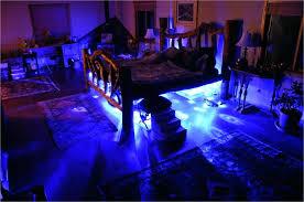 Blue Bedroom Lights Blue Bedroom Lights Inch Modern Blue Ceiling Fan L Luxury