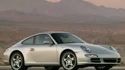 2005 porsche 911 s 2005 porsche 911 gt3 2dr rear wheel drive coupe information