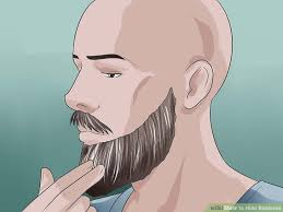 simple hair bandana for covering patch of bald head for ladies 3 ways to hide baldness wikihow