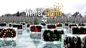 winter lights festival gaithersburg 2016 gaithersburg winter lights promo youtube