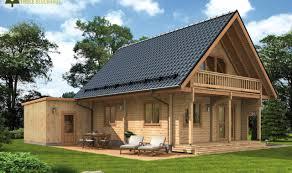 Haus Kaufen Holzhaus Ferienhaus