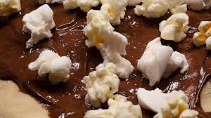 jeux de cuisine de pizza au chocolat pizza au nutella recette par piratage culinaire