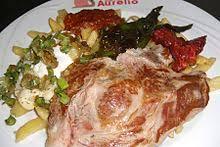 espagne cuisine cuisine espagnole wikipédia