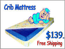 Waterbed Crib Mattress Waterbed Mattress Odds N Ends Waterbeds World S Oldest