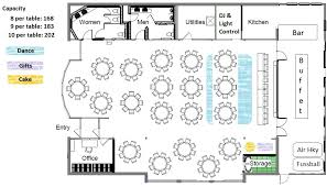 marriage hall floor plan seating chart wedding pinterest seating charts wedding