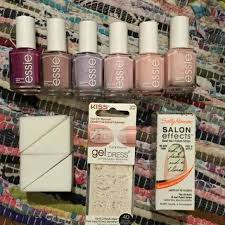 sold essie nail kit makeup lips and customer support