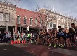 fort collins thanksgiving day run in its 23rd year