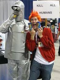 Futurama Halloween Costumes Halloween Futurama Costumes Halloween Costumes