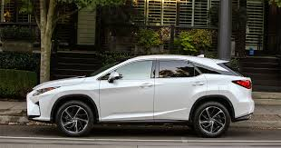 lexus suv 3rd row report all lexus rx will not be offered as three row