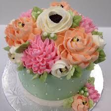 cake designs what s trending in buttercream cake designs white flower cake shoppe