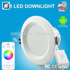 wifi led recessed lights wifi led recessed light wifi led recessed light suppliers and