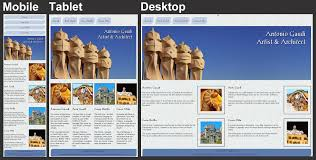 responsive design tutorial how to create a responsive web design that adjusts to different