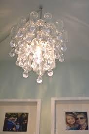 Cheap Plastic Chandelier Dollar Store Pendant Light