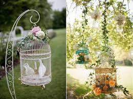 bird cage decoration gorgeous birdcage decor for weddings mon cheri bridals